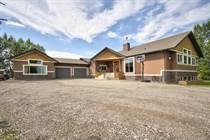 Homes for Sale in Crossfield, Alberta $985,000