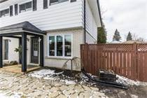 Homes for Sale in East Galt, Cambridge, Ontario $449,900