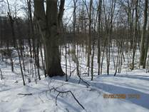 Lots and Land for Sale in Rome, Ohio $89,900