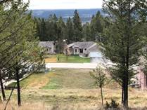 Lots and Land for Sale in Pineridge Estates, Invermere, British Columbia $79,000