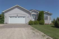 Homes Sold in Steinbach, Manitoba $345,000