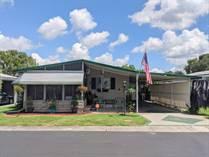Homes for Sale in Highland Village, Lakeland, Florida $43,500