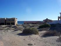 Lots and Land for Sale in Playa Encanto, Puerto Penasco/Rocky Point, Sonora $129,000