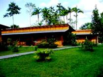 Commercial Real Estate for Sale in Arenal, Guanacaste $1,500,000