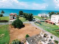 Lots and Land for Sale in Villas del Atlantico, Aguada, Puerto Rico $137,000