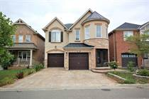 Homes for Sale in Milton, Ontario $1,175,000