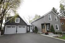 Homes for Sale in Georgetown, Halton Hills, Ontario $1,100,000