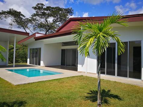 Uvita Costa Rica Homes and condos for sale C.R.R.V.P.