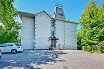 Condos for Sale in Downtown, St. Catharines, Ontario $329,900