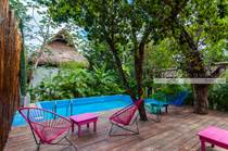 Homes for Sale in Tulum, Quintana Roo $600,000