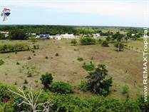 Lots and Land for Sale in Macao, La Altagracia $40,000