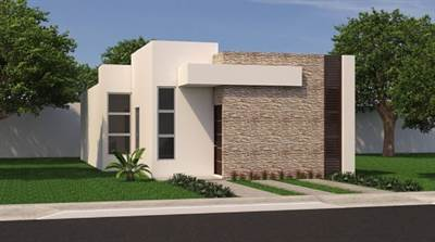 INVEST IN A NEW HOUSE WITH 3 ROOMS IN NEW DEVELOPMENT , Suite GRNSNTFPLSGRND1550, Cancun, Quintana Roo