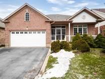 Homes for Sale in Halton Hills, Ontario $849,900