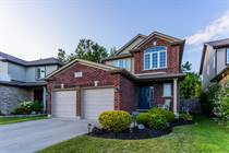 Homes for Sale in Foxfield, London, Ontario $499,944