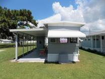 Homes for Sale in Zephyrhills South, Zephyrhills, Florida $8,000