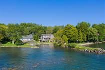 Homes for Sale in Georgian Bluffs, Owen Sound, Ontario $1,350,000