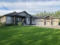 Homes for Sale in Alberta, Rural Lethbridge County, Alberta $959,900
