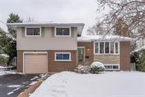 Homes Sold in Guelph, Ontario $599,900