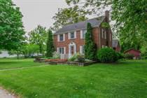 Homes for Sale in West Elgin, West Lorne, Ontario $789,900
