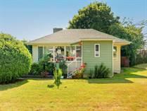 Homes for Sale in Victoria, British Columbia $875,000