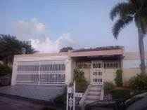 Homes for Sale in Parque San Miguel, Bayamon, Puerto Rico $155,000