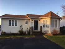 Homes Sold in Chamberlains, Conception Bay South, Newfoundland and Labrador $299,000