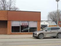 Commercial Real Estate for Sale in Rodney, West Elgin, Ontario $55,000