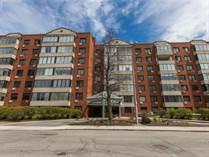 Condos for Sale in Manor Park, Ottawa, Ontario $319,000