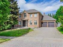 Homes for Sale in Richmond Hill, Ontario $2,988,000