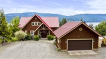 Homes for Sale in Anglemont, British Columbia $949,900