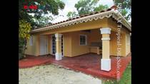 Homes for Sale in Macao, La Altagracia $85,000