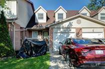 Homes for Sale in Branchton Park, Cambridge, Ontario $399,900