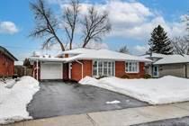 Homes for Sale in Kipling/The Westway, Toronto, Ontario $1,190,000