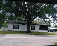 Homes for Sale in Westside Ridge, Auburndale, Florida $29,995