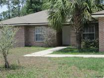 Homes for Sale in Palm Coast, Florida $199,900