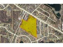 Lots and Land for Sale in Clarkston, Michigan $2,450,000