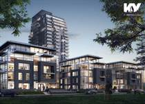 Condos for Sale in Whitby, Ontario $460,000