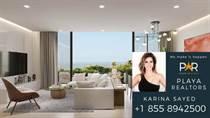 Homes for Sale in Avenida Cozumel, Playa del Carmen, Quintana Roo $520,782