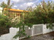 Homes for Sale in Villa Flores, Ponce, Puerto Rico $63,000