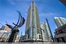 Condos for Sale in Bay/Harbour, Toronto, Ontario $790,000