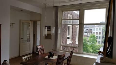 Nieuwe Prinsengracht, Suite 1600, Amsterdam