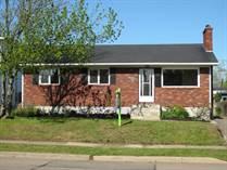 Homes Sold in Birchmount, Moncton, New Brunswick $159,900