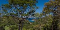 Lots and Land for Sale in Bahia Culebra, Papagayo Gulf, Guanacaste $689,000