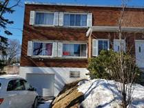 Multifamily Dwellings for Sale in Saint-Laurent, Quebec $488,000