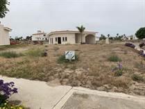 Lots and Land for Sale in Bajamar, Ensenada, Baja California $151,123