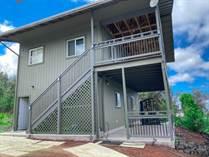 Homes for Sale in Hawaii, OCEAN VIEW, Hawaii $299,500