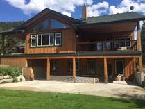 Homes for Sale in Beaverdell, British Columbia $699,000