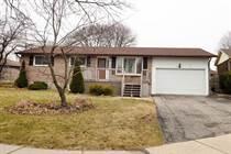 Homes Sold in Kingsdale, Kitchener, Ontario $675,000