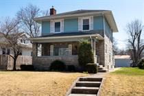 Homes for Sale in Mishawaka Township, Mishawaka, Indiana $149,000