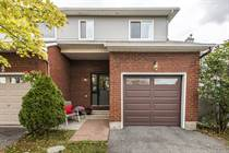 Homes Sold in Heritage Park/Barrhaven Terrace, Ottawa, Ontario $385,000